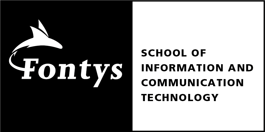 Fontys ICT InnovationLab